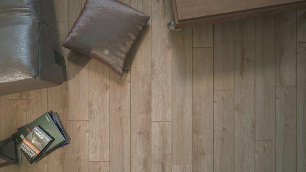 Sàn gỗ Artfloor AN011