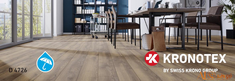 sàn gỗ công nghiệp kronotex