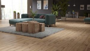 Sàn gỗ Classen 37021 - Sàn gỗ công nghiệp Đức