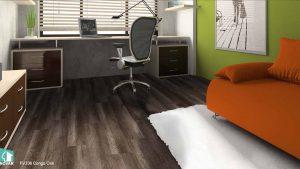 sàn gỗ inovar fv336