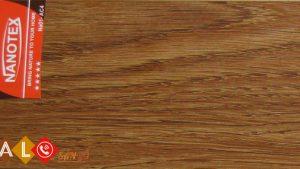 Sàn gỗ Nanotex NA01 - Sàn gỗ công nghiệp công nghệ Đức