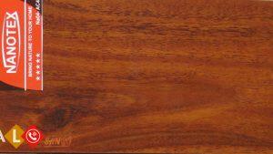 Sàn gỗ Nanotex NA04 - Sàn gỗ công nghiệp công nghệ Đức