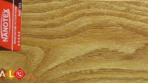 Sàn gỗ Nanotex NA05 - Sàn gỗ công nghiệp công nghệ Đức