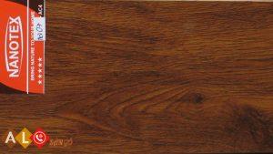 Sàn gỗ Nanotex NA07 - Sàn gỗ công nghiệp công nghệ Đức