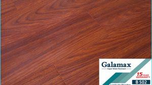 Sàn gỗ Galamax B502 - Sàn gỗ công nghiệp Việt Nam