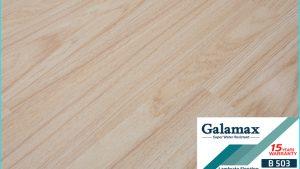 Sàn gỗ Galamax B503 - Sàn gỗ công nghiệp Việt Nam