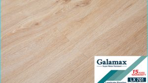 Sàn gỗ Galamax LX710 - Sàn gỗ công nghiệp Việt Nam