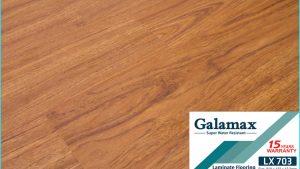 Sàn gỗ Galamax LX703 - Sàn gỗ công nghiệp Việt Nam