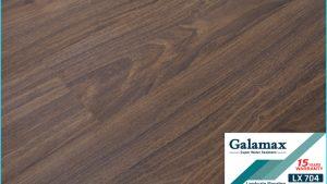 Sàn gỗ Galamax LX704 - Sàn gỗ công nghiệp Việt Nam