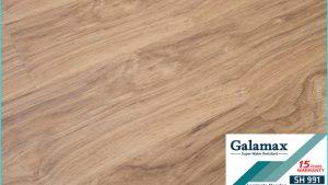 Sàn gỗ Galamax SH991 - Sàn gỗ công nghiệp Việt Nam