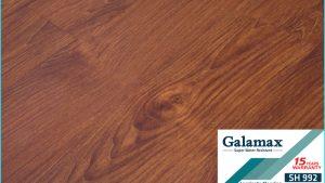 Sàn gỗ Galamax SH992 - Sàn gỗ công nghiệp Việt Nam