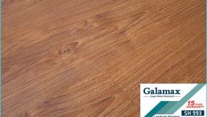 Sàn gỗ Galamax SH993 - Sàn gỗ công nghiệp Việt Nam