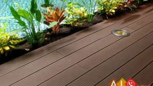 Sàn gỗ Awood Wood HD140x25
