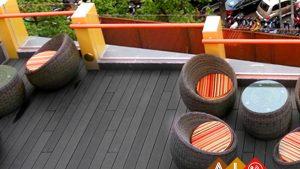 Sàn gỗ Awood Wood SD140x25
