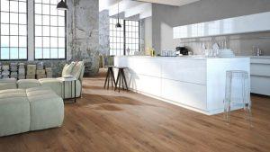 Sàn gỗ Classen 43881 - Sàn gỗ công nghiệp Đức