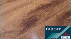 Sàn gỗ Galamax BG224 - sàn gỗ công nghiệp Việt Nam