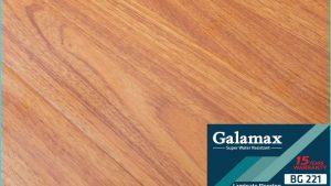 Sàn gỗ Galamax BG221 - sàn gỗ công nghiệp Việt Nam