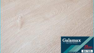 Sàn gỗ Galamax BH105 - sàn gỗ công nghiệp Việt Nam