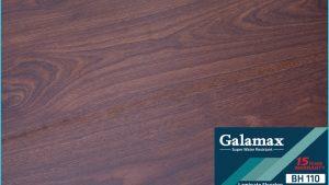 Sàn gỗ Galamax BH110 - sàn gỗ công nghiệp Việt Nam