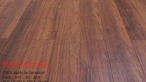 Sàn gỗ Hornitex 10mm 557 - Sàn gỗ công nghiệp Đức