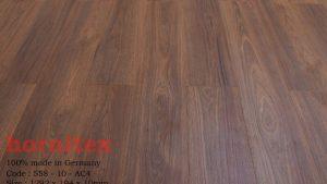 Sàn gỗ Hornitex 10mm 558 - Sàn gỗ công nghiệp Đức