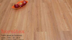Sàn gỗ Hornitex 10mm 448 - Sàn gỗ công nghiệp Đức