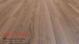 Sàn gỗ Hornitex 12mm 459 - Sàn gỗ công nghiệp Đức