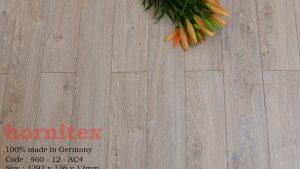 Sàn gỗ Hornitex 12mm 460 - Sàn gỗ công nghiệp Đức
