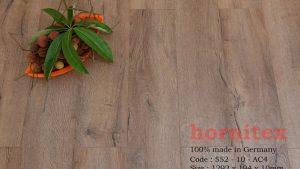 Sàn gỗ Hornitex 10mm 552 - Sàn gỗ công nghiệp Đức