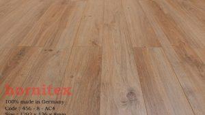 Sàn gỗ Hornitex 8mm 456 - Sàn gỗ công nghiệp Đức