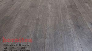 Sàn gỗ Hornitex 8mm 458 - Sàn gỗ công nghiệp Đức