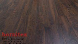 Sàn gỗ Hornitex 8mm 472 - Sàn gỗ công nghiệp Đức