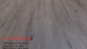 Sàn gỗ Hornitex 8mm 556 - Sàn gỗ công nghiệp Đức