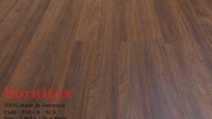 Sàn gỗ Hornitex 8mm 558 - Sàn gỗ công nghiệp Đức