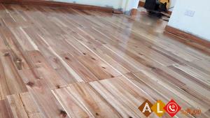 Sàn gỗ Keo