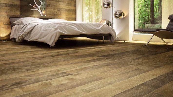 Sàn gỗ công nghiệp Newsky