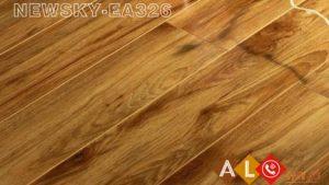 Sàn gỗ NewSky EA326 - Sàn gỗ công nghiệp công nghệ Đức