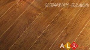 Sàn gỗ NewSky EA403 - Sàn gỗ công nghiệp công nghệ Đức