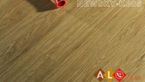Sàn gỗ NewSky K305 - Sàn gỗ công nghiệp công nghệ Đức