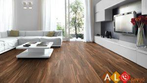 Sàn gỗ Óc chó Mỹ - Sàn gỗ tự nhiên cao cấp