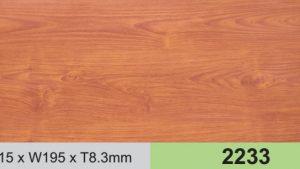 Sàn gỗ Wilson 2233 - Sàn gỗ công nghiệp công nghệ Đức