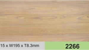Sàn gỗ Wilson 2266 - Sàn gỗ công nghiệp công nghệ Đức
