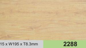 Sàn gỗ Wilson 2288 - Sàn gỗ công nghiệp công nghệ Đức