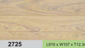 Sàn gỗ Wilson 2725 - Sàn gỗ công nghiệp công nghệ Đức