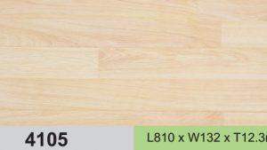 Sàn gỗ Wilson 4105 - Sàn gỗ công nghiệp công nghệ Đức