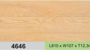 Sàn gỗ Wilson 4646 - Sàn gỗ công nghiệp công nghệ Đức