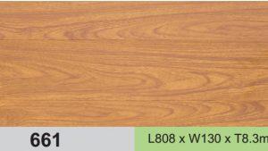 Sàn gỗ Wilson 661 - Sàn gỗ công nghiệp công nghệ Đức