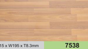Sàn gỗ Wilson 7538 - Sàn gỗ công nghiệp công nghệ Đức