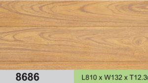 Sàn gỗ Wilson 8686 - Sàn gỗ công nghiệp công nghệ Đức