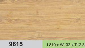 Xuất xứ: sàn gỗ Trung Quốc công nghệ Đức Kích thước: 810 x 132 x 12.3mm Tiêu chuẩn bề mặt: AC4 Bảo hành: 15 năm